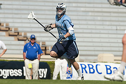 26 April 2009: North Carolina Tar Heels defenseman Mark Staines (6) during a 15-13 loss to the Duke Blue Devils during the ACC Championship at Kenan Stadium in Chapel Hill, NC.