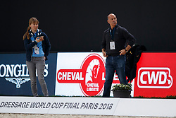 Hilberath Jonny, GER<br /> LONGINES FEI World Cup™ Finals Paris 2018<br /> © Dirk Caremans<br /> 12/04/2018