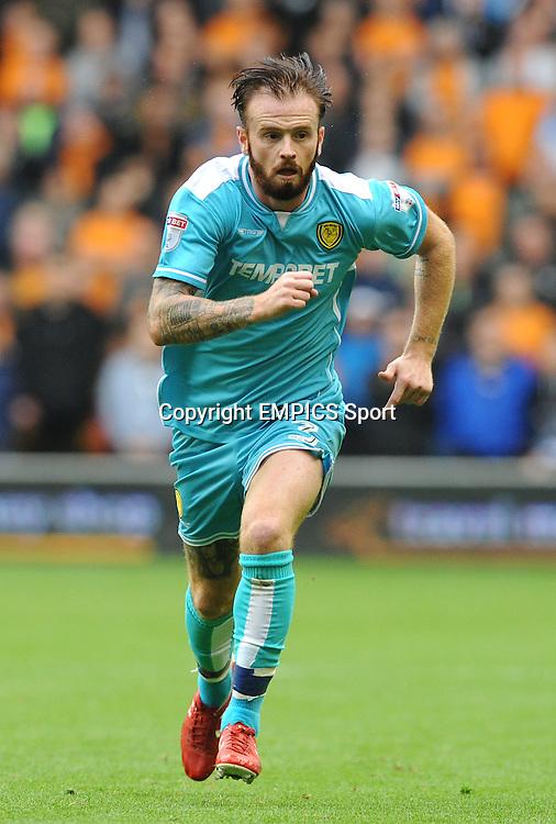 Burton Albion's John Brayford