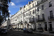 Chester Square, Belgravia, London