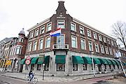 Nederland, Venlo, 30-3-2010Hotel Wilhelmina. Een plek in Venlo waar Geert Wilders veel vertoefde.Foto: Flip Franssen/Hollandse Hoogte