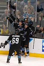 20120210 - Chicago Blackhawks at San Jose Sharks (NHL Hockey)