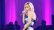 Rita Ora - Westfield London Christmas Lights switch-on