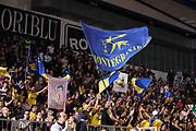 DESCRIZIONE : Porto San Giorgio Lega A 2009-10 Basket Sigma Coatings Montegranaro Pepsi Caserta <br /> GIOCATORE : tifosi<br /> SQUADRA : Sigma Coatings Montegranaro<br /> EVENTO : Campionato Lega A 2009-2010 <br /> GARA : Sigma Coatings Montegranaro Pepsi Caserta<br /> DATA : 18/10/2009<br /> CATEGORIA : curva tifosi<br /> SPORT : Pallacanestro <br /> AUTORE : Agenzia Ciamillo-Castoria/C.De Massis