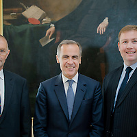 RHASS Governor Mark Carney visit