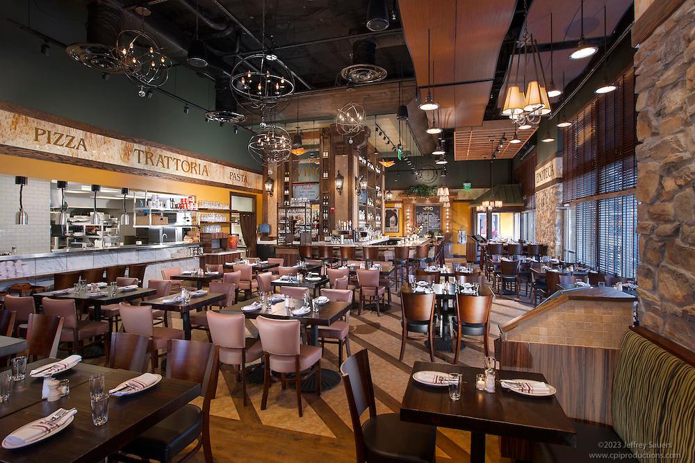 Vivo italian kitchen and wine bar besto blog for Commercial wine bar design ideas