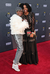 """Cicely Tyson at the Openning Night Gala - 50th Anniversary World Premiere Restoration of """"The Producers"""" in Los Angeles, CA."""