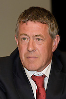 John Denham MP, Secretary of State for Innovation, Universities and Skills, speaking at the TUC Conference 2008.
