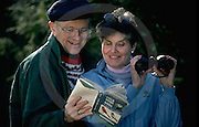 Outdoor recreation, Birdwatching, Senior Citizens, Active Aging,
