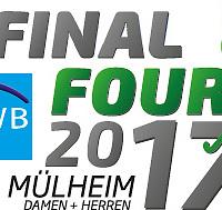 2017 DM indoor final four