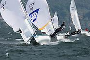 2014 Eurolymp   470 Men   Day 4