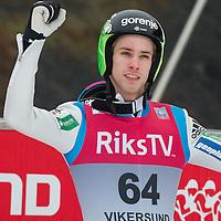 COC Vikersund 2016