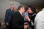 MICHAEL BARRYMORE; ANDREW NEIL; KIRSTIE ALSOP, Book launch party for the paperback of Nicky Haslam's book 'Sheer Opulence', at The Westbury Hotel. London. 21 April 2010