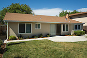 Real Estate photos for residential property on McMullen Way in Florin, California, photographed on July 7, 2015. (Stan Olszewski/SOSKIphoto)