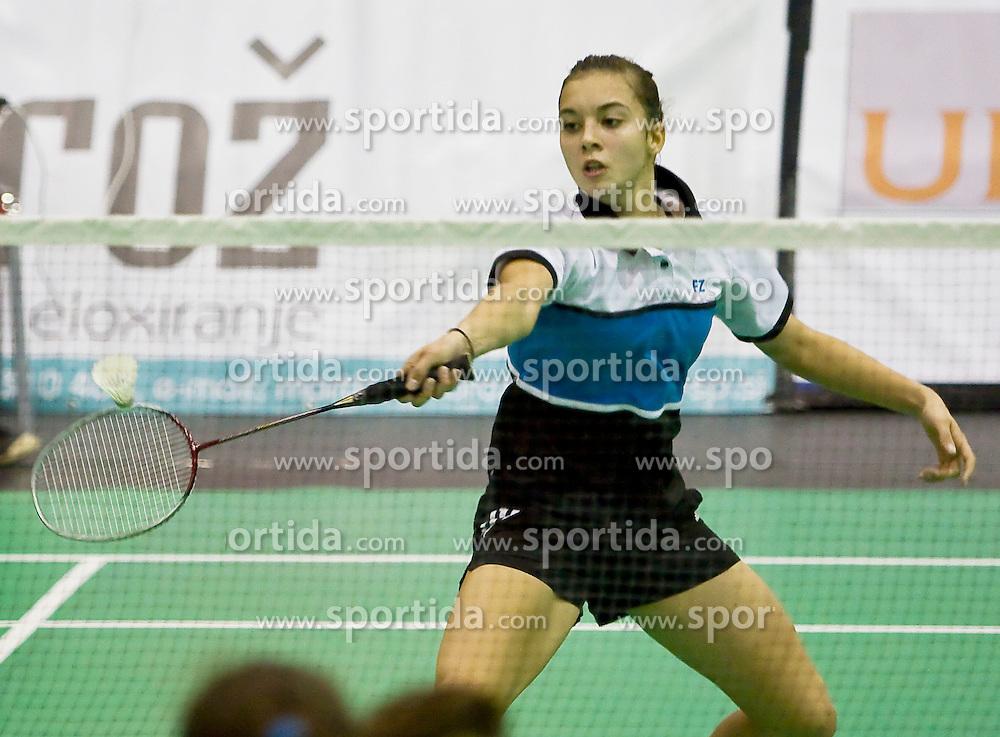 Kaja Stankovic Slovenija at 17. TOM International, Mirna 20-23.2011, Slovenia
