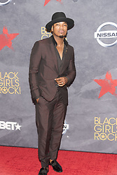 August 6, 2017 - New Jersey, U.S - NE-YO, at the Black Girls Rock 2017 red carpet. Black Girls Rock 2017 was held at the New Jersey Performing Arts Center in Newark New Jersey. (Credit Image: © Ricky Fitchett via ZUMA Wire)