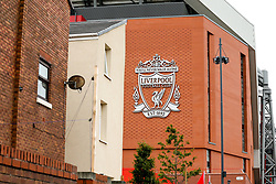A general view of Anfield, home of Liverpool - Mandatory by-line: Robbie Stephenson/JMP - 22/09/2018 - FOOTBALL - Anfield - Liverpool, England - Liverpool v Southampton - Premier League