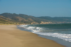 California: Limantour Beach at Point Reyes National Seashore near San Francisco. Photo copyright Lee Foster. Photo # casanf81271b