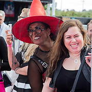 NLD/Ede/20140615 - Premiere film Heksen bestaan niet, Ingrid Simons