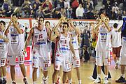 DESCRIZIONE : Roma Lega A 2011-12 Virtus Roma Cimberio Varese<br /> GIOCATORE : team Rok Stipcevic<br /> CATEGORIA : team esultanza<br /> SQUADRA : Cimberio Varese<br /> EVENTO : Campionato Lega A 2011-2012<br /> GARA : Virtus Roma Cimberio Varese<br /> DATA : 30/10/2011<br /> SPORT : Pallacanestro<br /> AUTORE : Agenzia Ciamillo-Castoria/GiulioCiamillo<br /> Galleria : Lega Basket A 2011-2012<br /> Fotonotizia : Roma Lega A 2011-12 Virtus Roma Cimberio Varese<br /> Predefinita :