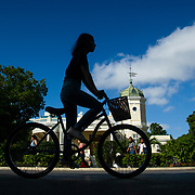 Images of the city of Merida in the state of Yucatan in Mexico.