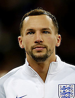 Uefa Euro FRANCE 2016 - <br /> England National Team - <br /> Danny Drinkwater