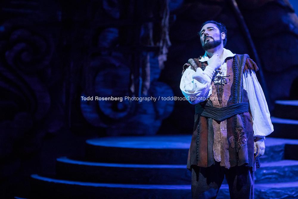 12/2/17 2:20:25 PM -- Chicago, IL, USA<br /> Lyric Opera Presents<br /> Puccinii's Turandot Dress Rehearsal<br /> <br /> &copy; Todd Rosenberg Photography 2017