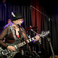Anne McCue - Extended Play Sessions - Dan Busler Photography