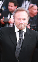 Franco Nero at the Palme d'Or  Closing Awards Ceremony red carpet at the 67th Cannes Film Festival France. Saturday 24th May 2014 in Cannes Film Festival, France.
