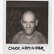 Farewell to New York: Chuck Hettinger