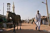 Sudan: Market life in Abyei
