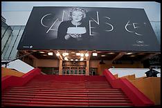 Palais des Festivals-Cannes