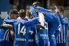 04.12.2016 Esbjerg fB - Brøndby IF 1:1