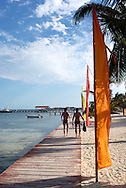 San Pedro, Ambergris Caye, Belize, Central America