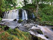 Falls of Blairgour