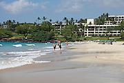 Hapuna Beach Prince Hotel.