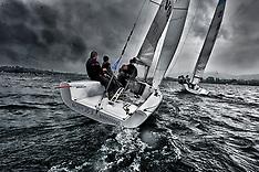 2012 Volvo Match Race Cup Zurich