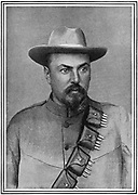 Louis Botha (1862-1919) South African soldier and statesman. Commander-in-chief of Boer forces from 1900 during 2nd Boer War (1899-1902).