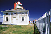 Newfoundland Eastern Point