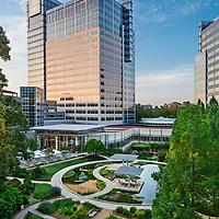 Cox Enterprises Tower 24 - Atlanta, GA
