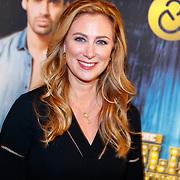 NLD/Amsterdam/20180205 - The Full Monty premiere, Fabienne de Vries