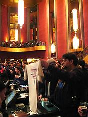 Furthur Concert   Radio City Music Hall   24 February 2010
