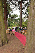 Wedding in Edinburgh Botanical gardens, wedding photography