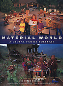 Material World: A Global Family Portrait, by Country