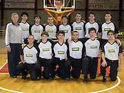 Cervia, 03/05/2008<br /> Torneo Impariamo Insieme<br /> Foto Ciamillo