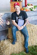 Neil Rankin at the Big Feastival
