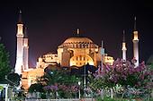 Aya Sofia - Istanbul - Turkey