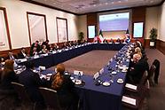 US Chamber Kuwait Meeting