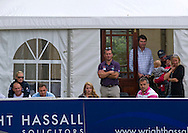 """ZARA PHILLIPS AND HUSBAND MIKE TINDALL, WITH AUTUMN KELLY, PETER PHLLIPS AND TIM LAURENCE.It was an emotional day for Zara, who fought back tears during her farewell to her favourite horse """"Ginger"""" Toytown, Gatcombe Estate, Minchinhampton, Gloucestershire_07/08/2011.Mandatory Credit Photo: ©Dias/NEWSPIX INTERNATIONAL.**ALL FEES PAYABLE TO: """"NEWSPIX INTERNATIONAL""""**..IMMEDIATE CONFIRMATION OF USAGE REQUIRED:.Newspix International, 31 Chinnery Hill, Bishop's Stortford, ENGLAND CM23 3PS.Tel:+441279 324672  ; Fax: +441279656877.Mobile:  07775681153.e-mail: info@newspixinternational.co.uk"""