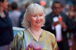 Gemma Jones on the red carpet at the Edinburgh International Film Festival Opening Night Gala opening  of the UK  Premier of God's Own Country directed by Francis Lee at Edinburgh's Festival Theatre. Wednesday 21st June 2017(c) Brian Anderson | Edinburgh Elite media